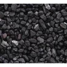 8x30 carvão ativado em briquetas para água Purificação iodo 1100 mg / g de carvão ativado