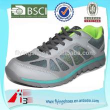 China factory men sport footwear latest design 2015