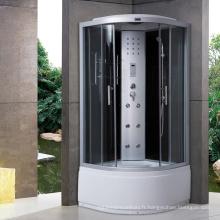 Vente chaude cabine de douche à vapeur en Russie