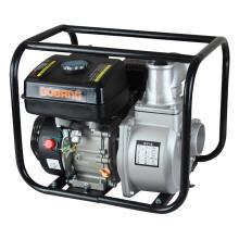 Pompe à eau à essence de 3 pouces (BB-WP30-2 avec moteur 170F)