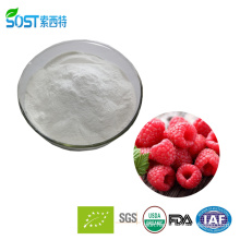 Manufacturer supply raspberry ketone with high quuality