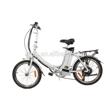 Chinese foldable electric bike cheap price mini pocket folding electric bicycle
