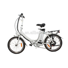 Bicicleta elétrica dobrável chinesa preço barato mini bolso dobrável bicicleta elétrica