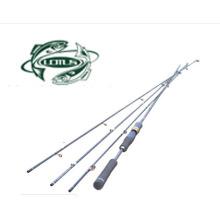 Drei Aktion High Carbon Lure Rod 1.8m 2,1m 2,4m