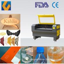 60W/80W/100W120W/150W CO2 Laser Engraving Machine with CE