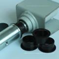 Подгонянная Анти-вибрации пластика резиновые Втулки для механических движущихся компонентов