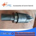 Haitian Spare Parts Screw Barrel Screw Head Tip Sets