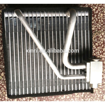 Dongfeng dump truck Evaporator core 8103020-C0100