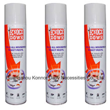 Free Samples Household Flying Insect Killer Insecticide Spray