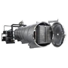 LTDG-10Y GMP Standard High Quality Vacuum Freeze Dryer Machine Freeze Dryer Food