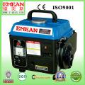 Générateur d'essence de début de main de 600W 650W avec du CE