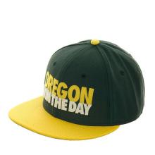 Mix Color 6 Panel Snapback Hats Custom