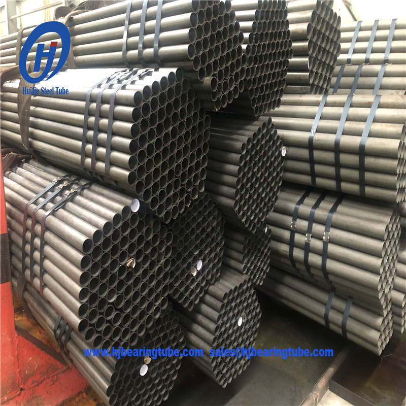 Seamless Mining Drill Pipes