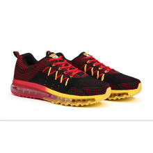 Knitting Sports Men Running Shoes