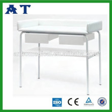 Mobilier d'hôpital !!! Baby Swaddling table