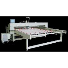 Single Head Computerized Quilting Machine