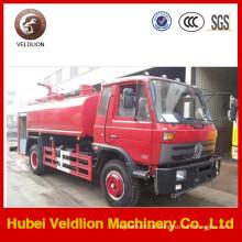 8, 000-10, 000 Liter Feuer Sprinkler Wasserwagen