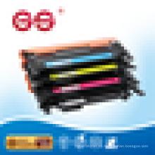 Compatible CLT406 Cartucho de tóner de color compatible CLT 406 para Samsung CLT-406 Toner