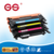 Cartouche de toner couleur CLT406 compatible CLT 406 pour Samsung CLT-406 Toner