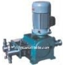 Plunger Metering Pump for high viscosity