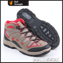 Fashion Outdoor Hiking Shoe with Synthetic Leather (SN5246)