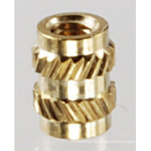 Hot! CNC Nonstandard Mechanical Turning Parts Brass Turning Machine Parts OEM Electronic Components