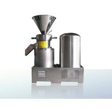 Best quality peanut butter grinding mill machine