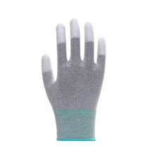 Most Popular Thumb Coated Labor Protective Gloves