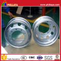 Auto Vehicle Semi Trailer Parts Steel Wheel Rim