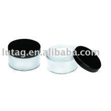 Shantou cosméticos sueltos polvos compactos