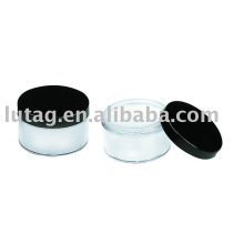Shantou Cosmetic Loose Powder Compacts