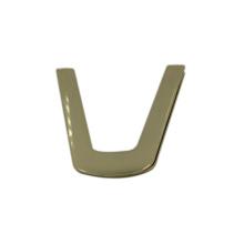 Kleidungsstück Ornamente Großhandel Shirt Metall U Clip