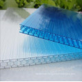 Quality guarantee, polycarbonate lean to greenhouse