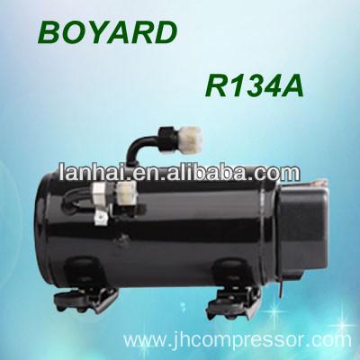 Hvac r134a car air conditioner kit small car air for Air compressor for pool closing