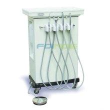 tragbare Dentaleinheit (Modellbezeichnung: FNP110) -CE Zugelassen -