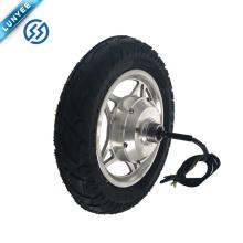 Überarbeiteter Rad-Motor Naben-Motor-36v 350w elektrischer für Roller