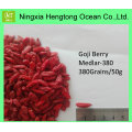 100% Pure Nutrient Goji Berry on Hot Sell