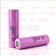Samsung inr18650 30q 3000mah Li-ion Battery