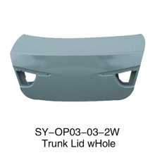 OPEL ASTRA J(SEDAN) Trunk Lid