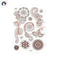 YinCai new design of henna stencil