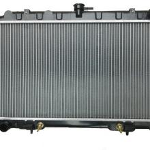 aluminum auto car radiator for STORM L200