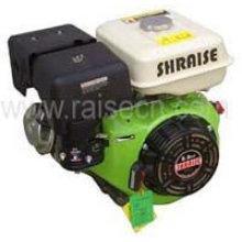 Motores de gasolina de un cilindro refrigerados por aire