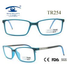 2015 Fashion Design Cheap Tr90 Optical Frame (TR254)