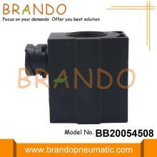 5392900070 EKS Катушка электромагнитного клапана тормозного клапана