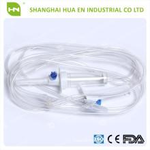 Einweg-steriles oder nicht steriles IV-Infusionsset aus China