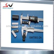 Suporte de nome magnético permanente seguro personalizado com venda quente