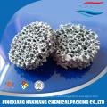 alumina ceramic foam filter casting foam