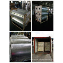 Packaging Materials: High Quality Metallic BOPET for Composition Film