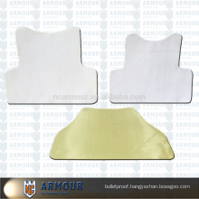 Bulletproof PE or Aramid UD fabric Ballistic fabric