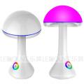 Lámpara de escritorio LED con RGB colorido mágico